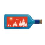 Flaschenpost Weihnachten