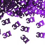 30-Jahre Konfetti