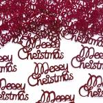 Merry Christmas Konfetti