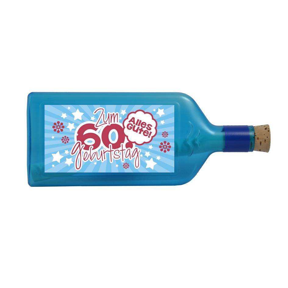 Zum 60. Geburtstag